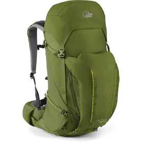 Lowe Alpine Altus Backpack 42l green